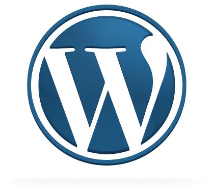 Logo Worpdress