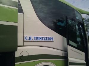 Trintxerpe Bus