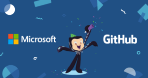 Microsoft bought GitHub