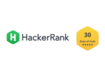 Hacker Rank logo