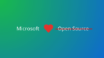 Microsoft eta open source